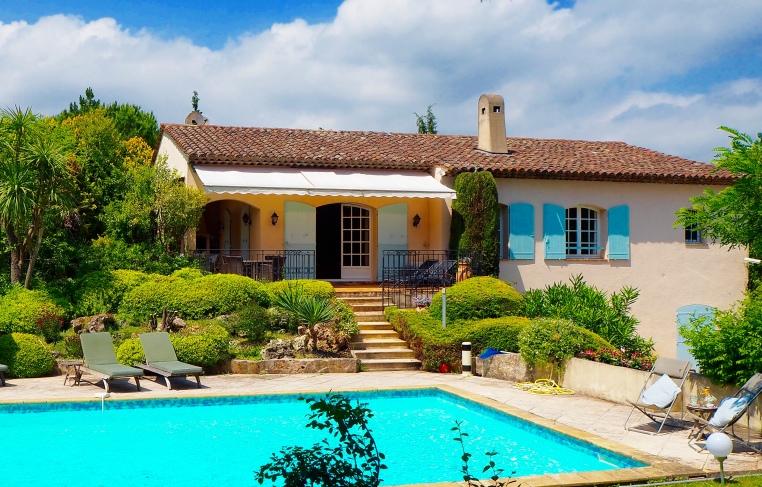 Villa Fontmerle
